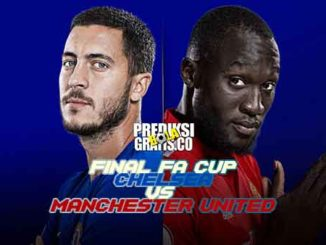 prediksi, Final FA Cup, chelsea vs manchester united, the blues, the red devils, fa cup,