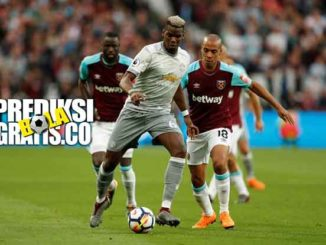 west ham vs manchester united, hasil pertandingan, paul pogba, jose mourinho, marcus rashford, anthony martial, mark noble, david de gea, adrian, joe hart, the hammers, united, mu, west ham, manchester united, premier league, liga inggris