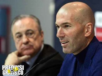 zinedine zidane, real madrid, la liga, champions league, liverpool, florentino perez