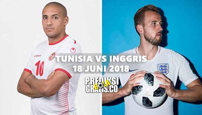prediksi pertandingan, piala dunia 2018, tunisia vs inggris, tunisia, inggris, harry kane, gareth southgate, marcus rashford, raheem sterling, jordan picford