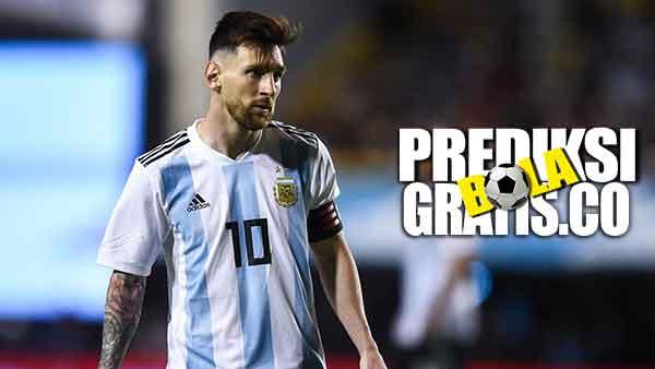 prediksi pertandingan, piala dunia 2018, argentina vs islandia, argentina, islandia, lionel messi, sergio aguero, gylfi sigurdsson