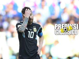 hasil pertandingan, piala dunia 2018, argentina vs islandia, argentina, islandia, lionel messi, sergio aguero, alfred finnbogason