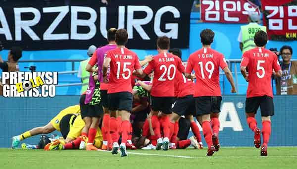 hasil pertandingan, piala dunia 2018, korea selatan vs jerman, korea selatan, jerman, son heung min, manuel neuer, thomas muller, mesut ozil, timo werner