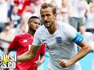 hasil pertandingan, piala dunia 2018, inggris vs panama, inggris, panama, harry kane, john stones, jesse lingard