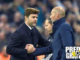Mauricio Pochettino, real madrid, tottenham hotspur, la liga, espanyol, premier league, liga inggris, spurs, coys