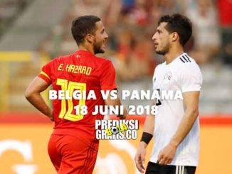 prediksi pertandingan, piala dunia 2018, belgia vs panama, belgia, panama, eden hazard, roman torres