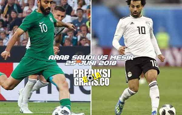 prediksi pertandingan, piala dunia 2018, arab saudi vs mesir, arab saudi, mesir, mohamed salah