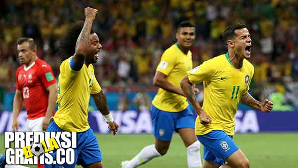 prediksi pertandingan, piala dunia 2018, brazil vs kosta rika, brazil, kosta rika, neymar, keylor navas