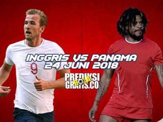 prediksi pertandingan, inggris vs panama, inggris, panama, harry kane, piala dunia 2018