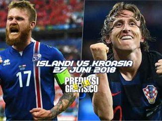 prediksi pertandingan, piala dunia 2018, islandia vs kroasia, islandia, kroasia