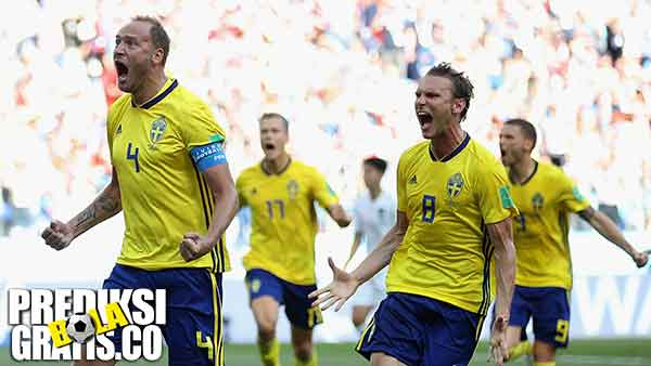 prediksi pertandingan, piala dunia 2018, jerman vs swedia, jerman, swedia, thomas muller, victor lindelof,