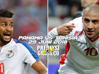 prediksi pertandingan, piala dunia 2018, panama vs tunisia, panama, tunisia
