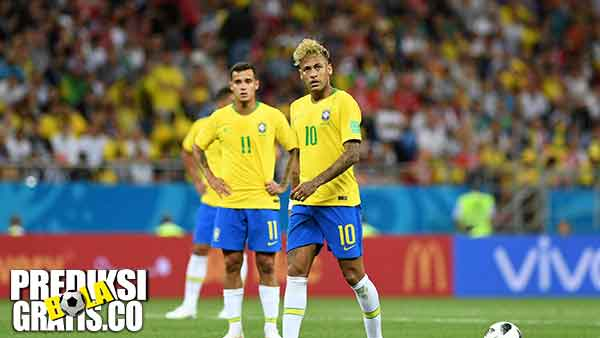 prediksi pertandingan, piala dunia 2018, serbia vs brazil, serbia, brazil, neymar, gabriel jesus, philippe coutinho, nemanja matic, sergej milinkovic savic, mitrovic