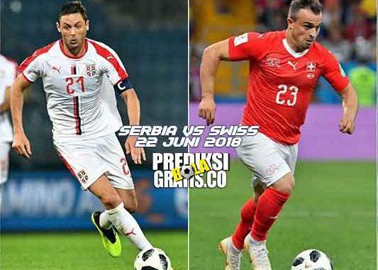 prediksi pertandingan, piala dunia, serbia vs swiss, serbia, swiss