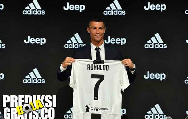 cristiano ronaldo, ronaldo, cr7, juventus, serie a, liga italia, real madrid, la liga, Juventus Resmi Umumkan Ronaldo