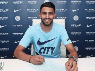riyad mahrez, mahrez, manchester city, the cityzens, city, premier league, liga inggirs, leicester city, algeria, the foxes