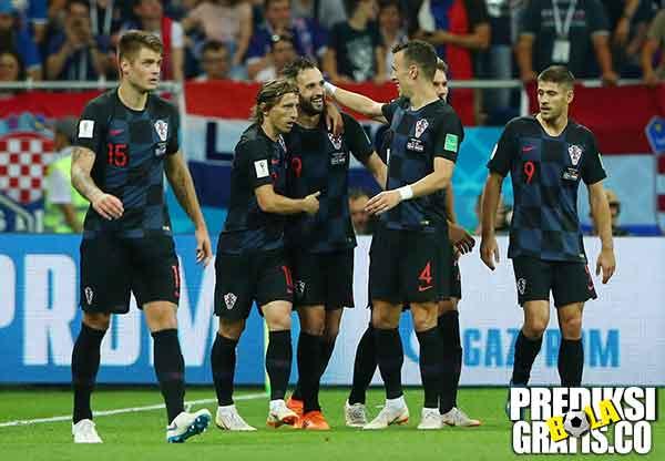prediksi pertandingan, piala dunia 2018, babak 16 besar, kroasia vs denmark, kroasia, denmark, luka modric, mario mandzukic, ivan rakitic, ivan perisic, christian eriksen, yussuf poulsen,