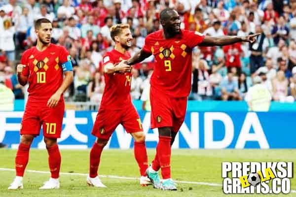 prediksi pertandingan, perebutan juara 3, piala dunia 2018, belgia vs inggris, belgia, inggris, harry kane, romelu lukaku